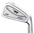 Tom Wishon 550c Irons