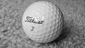 Titleist makes great drivers, in addition to popular golf balls.